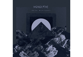 Monolithe - Zeta Reticuli (Digipak) - (Maxi Single CD)