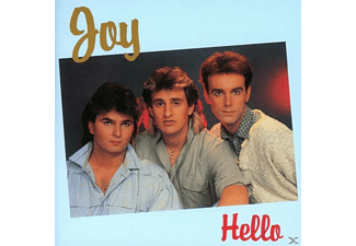 Joy - Hello - (CD)