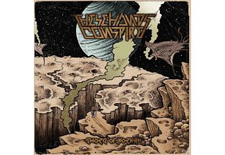 These Hands Conspire - Sword Of Korhan (Gatefold Incl.Poster) - (Vinyl)