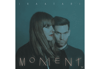 Ira Atari - Moment - (CD)