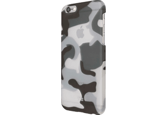 ARTWIZZ Camouflage Clip, Apple, Backcover, iPhone 6, iPhone 6s, Polycarbonat, Camouflage