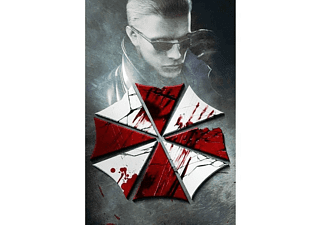 Resident Evil Poster Umbrella Corps