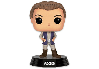 Star Wars Episode 7 Pop! Vinyl Wackelfigur General Leia