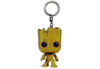 Guardians of the Galaxy Pop! Wackel-Schlüsselanhänger Groot