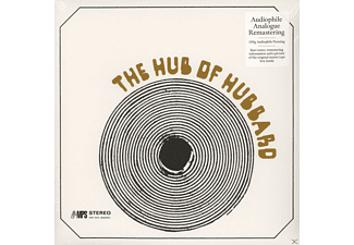 Freddie Hubbard - The Hub Of Hubbard - (Vinyl)