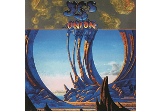 Yes - Union (Vinyl LP (nagylemez))
