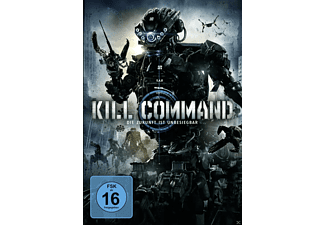 Kill Command - (DVD)