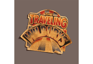 Traveling Wilburys The Traveling Wilburys Collection CD + DVD Βίντεο
