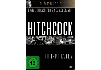 Riff-Piraten - (DVD)