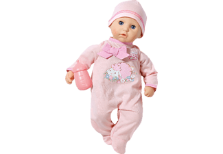 ZAPF CREATION my first Baby Annabell mit Schlafaugen Puppe
