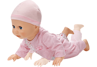 ZAPF CREATION Baby Annabell Learns to Walk Puppe