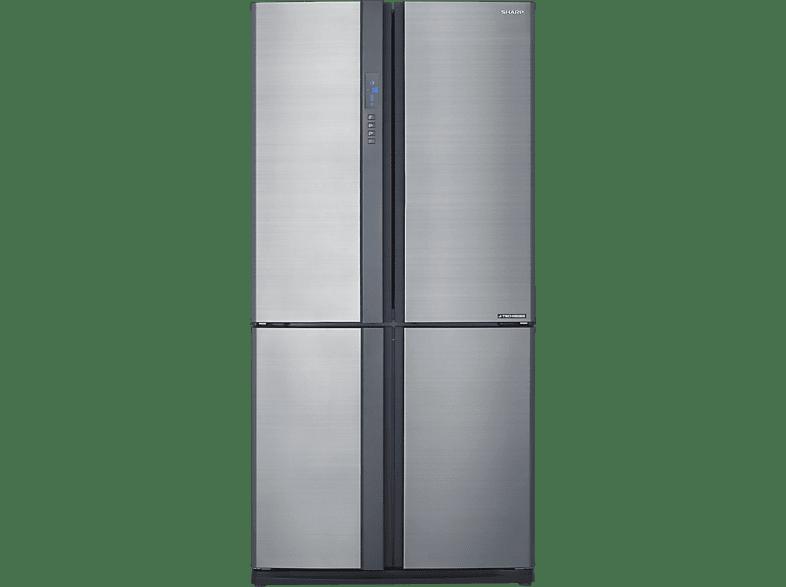 Panasonic Kühlschrank Side By Side : Sharp kühlen & gefrieren günstig kaufen bei mediamarkt