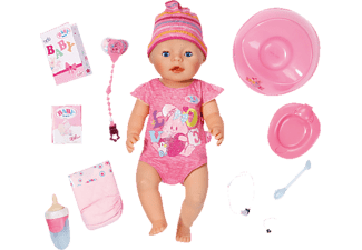 ZAPF CREATION Baby born interactive Puppe