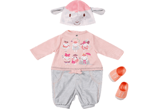 ZAPF CREATION Baby Annabell Deluxe Tagesoutfit