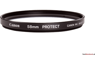 CANON Protect Filter 58 mm