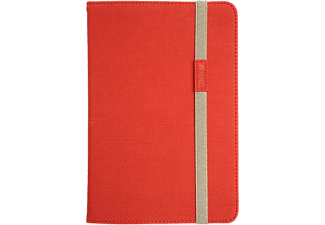 YENKEE Universal Book Tablet Case with Stand 7'' Red - (YBT 0715RD)