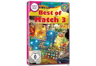 Best of Match 3 Vol. 5 - PC