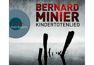 Kindertotenlied - 6 CD - Krimi/Thriller