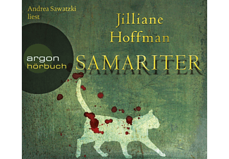 Samariter - 6 CD - Krimi/Thriller