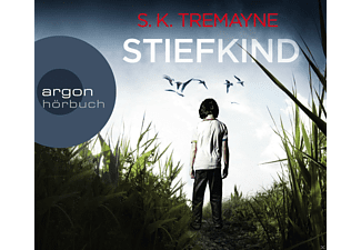 Stiefkind - 6 CD - Krimi/Thriller
