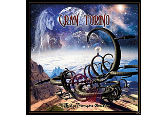 Gran Torino - Fate Of A Thousand Worlds [CD]
