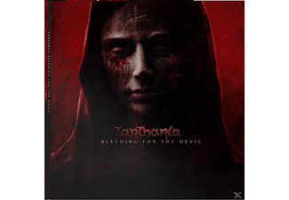 Tartharia - Bleeding For The Devil - (Vinyl)