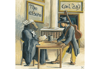 Elders - Gael Day - (CD)