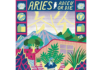 Aries - Adieu Or Die [CD]