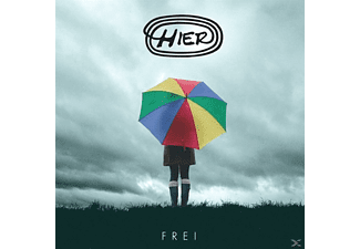 Hier - Frei - (CD)