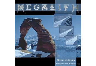 Megalith - Gipfelstürmer, Storming The Summit - (CD)