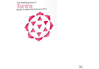 VARIOUS - Healing Power of Tantra - (CD)