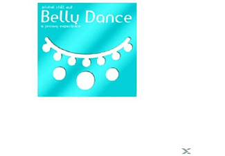VARIOUS - Belly Dance - (CD)