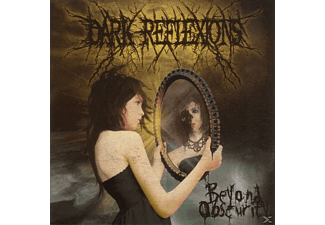 Dark Reflexions - Beyond Obscurity - (CD)