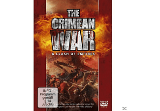 THE CRIMEAN WAR A CLASH OF EMPIRES - (DVD)