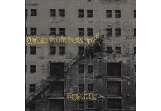 Bernt Küpper - Strictly Two In Murky Zones - (CD)