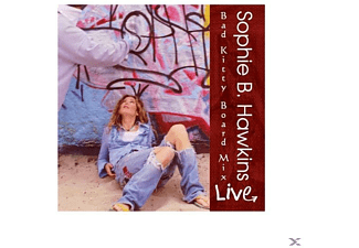 SOPHIE B.HAWKINS - Live! Bad Kitty Board Mix - (CD)