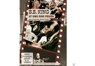 B.B. King - At Sing Sing Prison - (DVD)