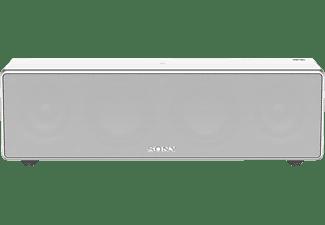 SONY SRS-ZR7, Streaming Lautsprecher, Weiß