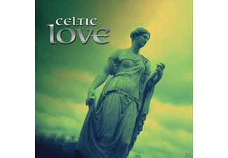 VARIOUS - Celtic Love - (CD)