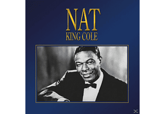 VARIOUS - Nat King Cole - (CD)