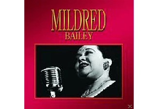 VARIOUS - Mildred Bailey - (CD)