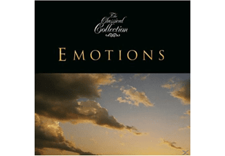 VARIOUS - Emotions - (CD)