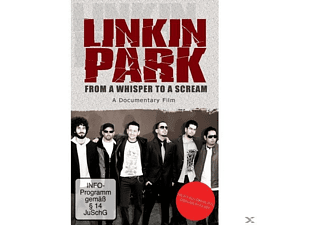 Linkin Park - Linkin Park, From A Whisper To A Scream - (DVD)