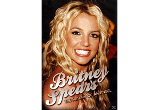 Britney Spears - The Return Of An Angel - (CD)