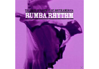VARIOUS - Rumba Rhythm - (CD)