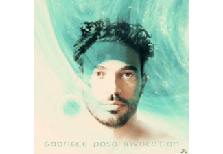 Gabriele Poso - Invocation (Lp) - (Vinyl)
