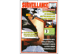 Over Surveillance - (DVD)