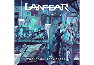 Lanfear - The Code Inherited - (CD)