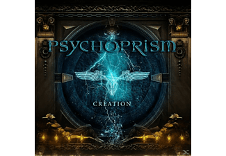 Psychoprism - Creation - (CD)