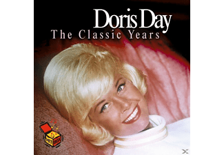 Doris Day - The Classic Years - (CD)